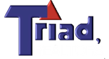 Triad Realtors logo small
